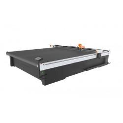 CUTTING MACHINES CUT 1630 DIMENSIONS 160 X 300 Cm