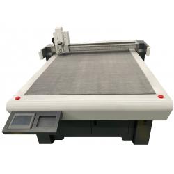 CUTTING MACHINES CUT 1616 DIMENSIONS 160 X 160 Cm