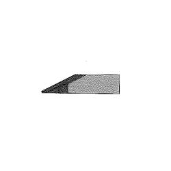 LAMA COMPATIBILE PROTEK RIF. K4210-C - SPESSORE DI TAGLIO 27mm