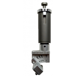 V-CUT TOOL SPINDLE 0° TO 45°
