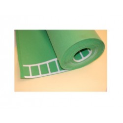 Zenit rug 4mm - defleshed - tachymetric - 1660x6650mm