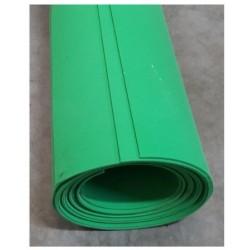Zenit rug 4mm - defleshed - 1660x6700mm