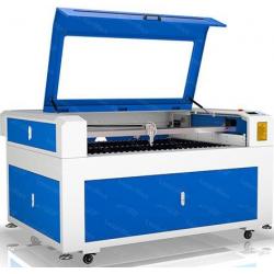 MACCHINA LASER LM-1390 DIMENSIONI 1300 X 900 MM