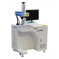 Fiber laser marking machine LM-20