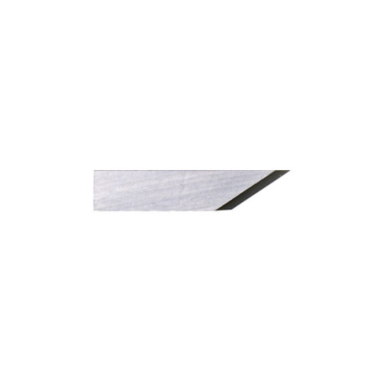 BLD-SF216 - Single edge flat blade