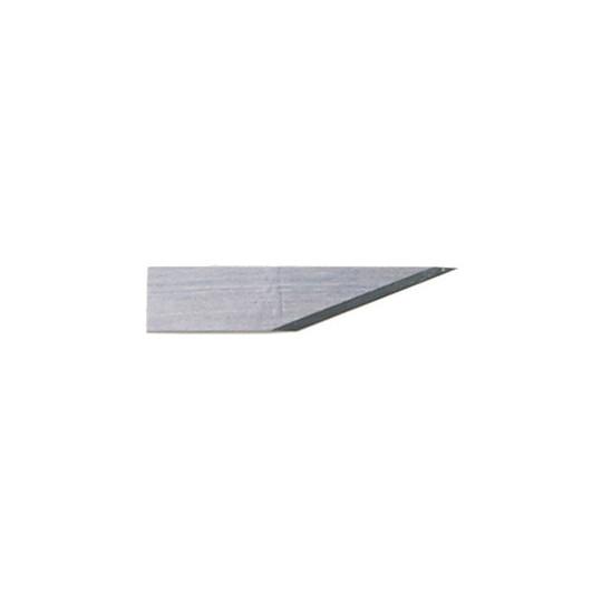 BLD-SF217 - Single edge flat blade