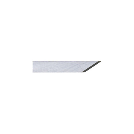 BLD-SF238 - Single edge flat blade