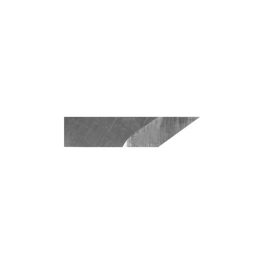 BLD-SF230 - Single edge flat blade