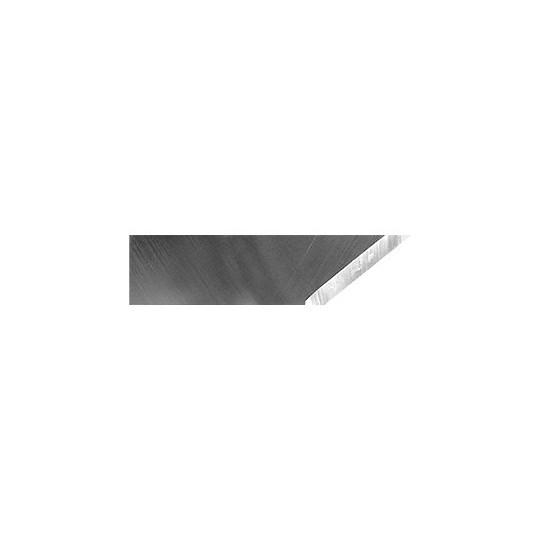 BLD-SF233 - Single edge flat blade
