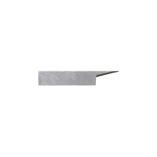 BLD-SF115 - Single edge flat blade