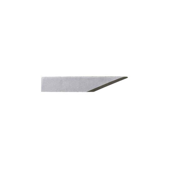 BLD-SF125 - Single edge flat blade
