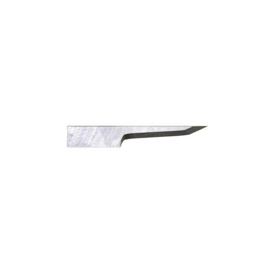 BLD-SF420 - Single edge flat blade