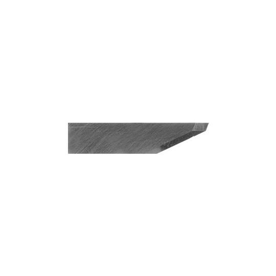 BLD-SF426 - Single edge flat blade