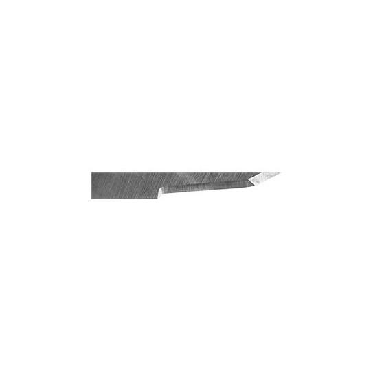 BLD-SF427 - Single edge flat blade