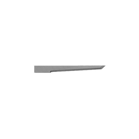 BLD-SF428 - Single edge flat blade