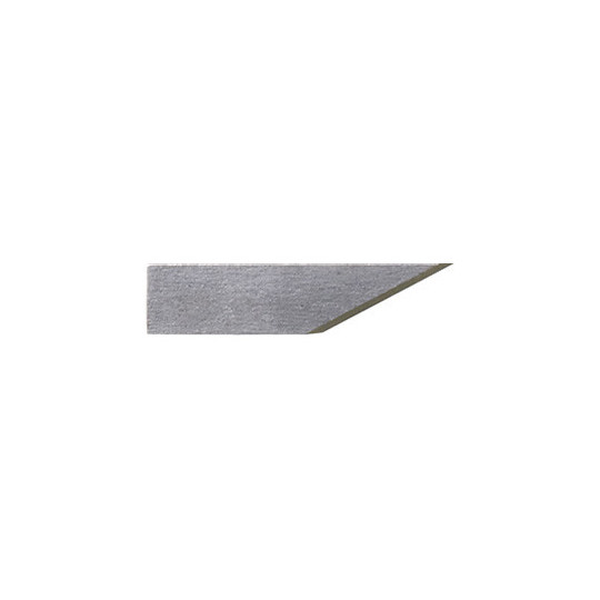 BLD-SF310 - Single edge flat blade