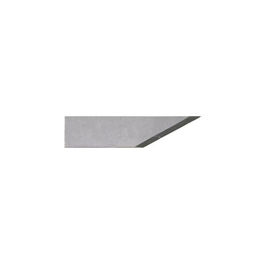 BLD-SF320 - Single edge flat blade