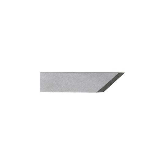 BLD-SF321 - Single edge flat blade