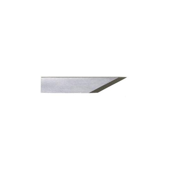 BLD-SF312 - Single edge flat blade