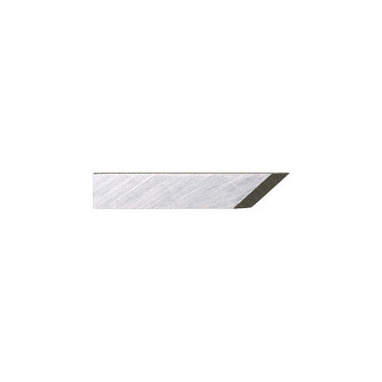 BLD-SF313 - Single edge flat blade