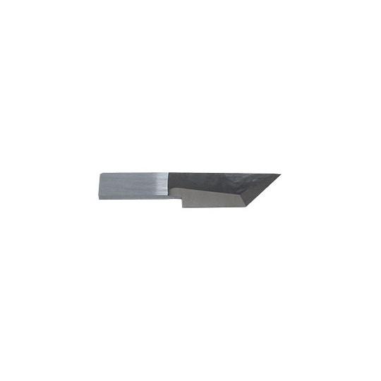 BLD-SF246 - Single edge flat blade
