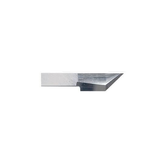 BLD-SF346 - Single edge flat blade